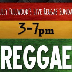 Fully Fullwood's LIVE Reggae Sundays