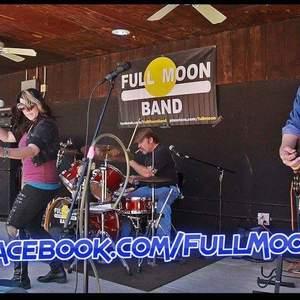 Full Moon Band