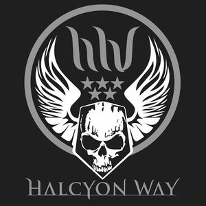 Halcyon Way