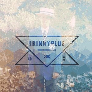 Skinny Blue