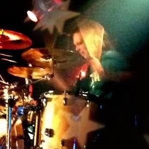 Chris Shepard, Drum Set Operator