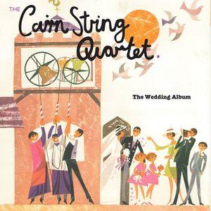 Cairn String Quartet