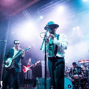 Dirty Old Town - A Sincere Tribute to The Pogues