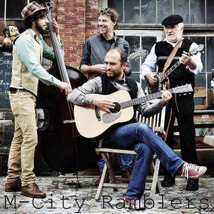 M-City Ramblers