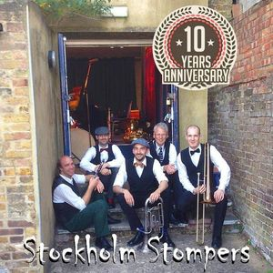 Stockholm Stompers