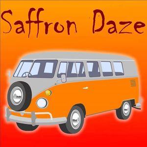 Saffron Daze