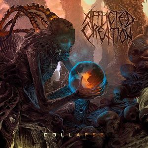 Afflicted Creation