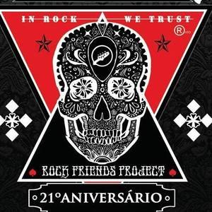 Rock Friends Project
