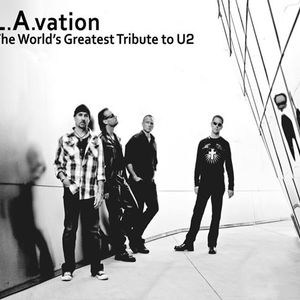 L.A.vation-The World's Greatest Tribute to U2