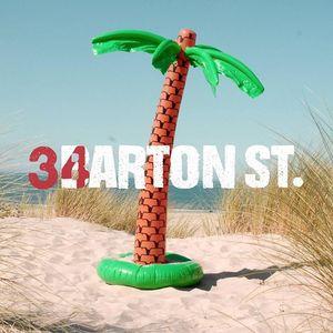 34 Barton St.
