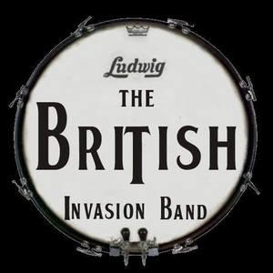 The British Invasion Band