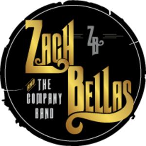 Zach Bellas