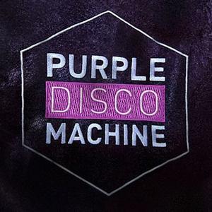PurpleDiscoMachine