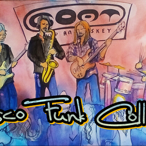 The Frisco Funk Collective