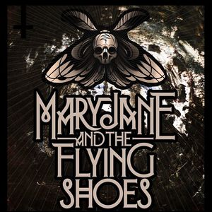 Mary Jane And The Flying Shoes