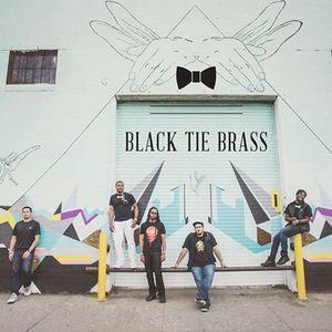 Black Tie Brass