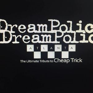 Dream Police: The Cheap Trick Tribute