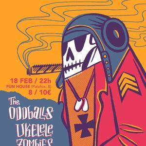 The Oddballs