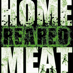 Home Reared Meat