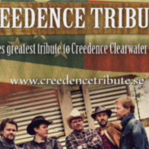 CREEDENCE TRIBUTE