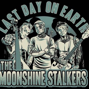 The Moonshine Stalkers