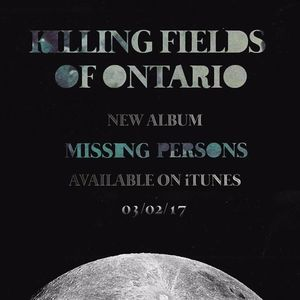 Killing Fields Of Ontario