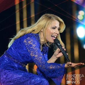 Andréa Fontes - Oficial