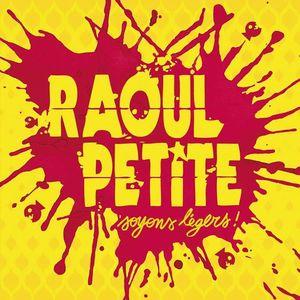 Raoul Petite (officiel)
