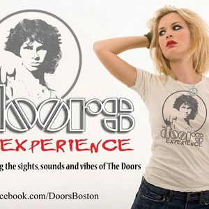 The Doors Experience