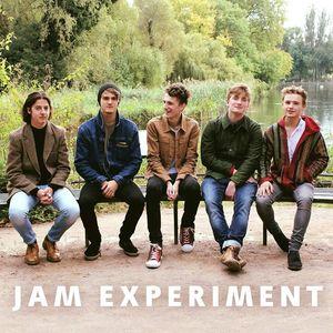 Jam Experiment