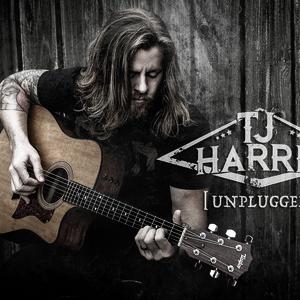 TJ Harris of Decyfer Down