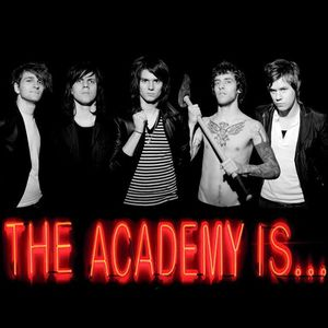 The Academy Is...