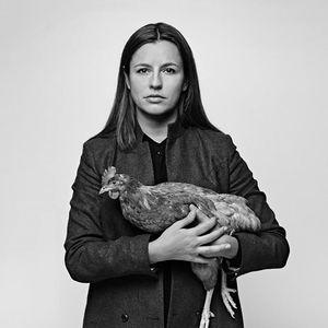 Maria Faust