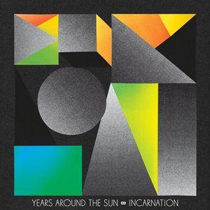 Years Around The Sun