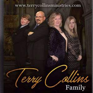 Terry Collins Ministries