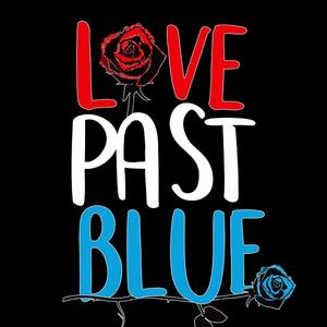 Love Past Blue
