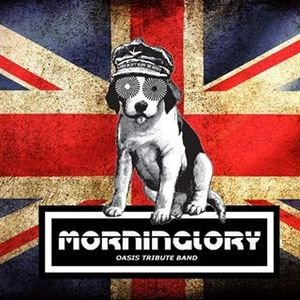 MorninGlory - Oasis Tribute Band