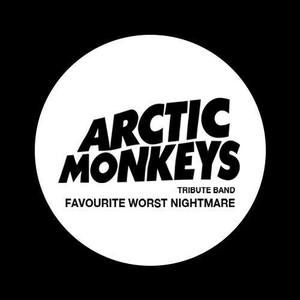 Favourite Worst Nightmare - Arctic Monkeys tribute band