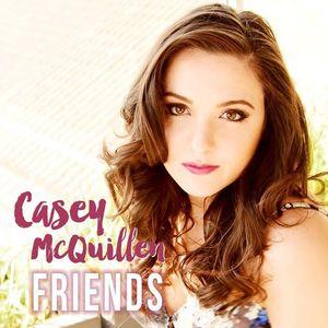 Casey McQuillen