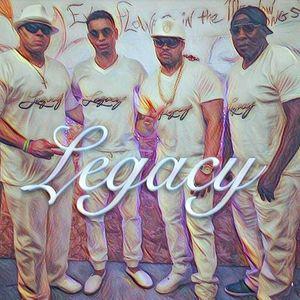 Legacy R&B Group