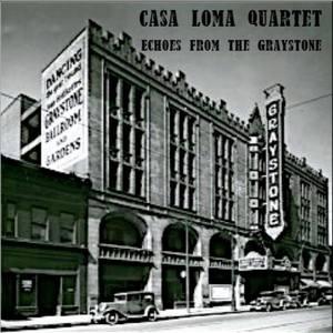 Casa Loma Quartet