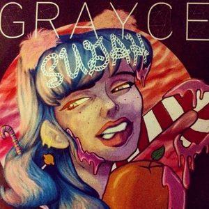 Grayce.