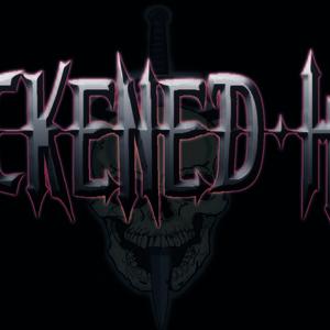 Blackened Halo