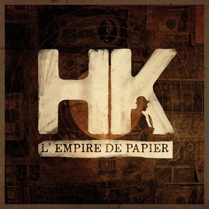 L'Empire de Papier-La Tournée