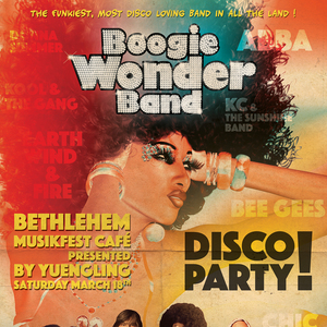 Boogie Wonder Band