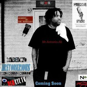Mr.Antonio.Ali