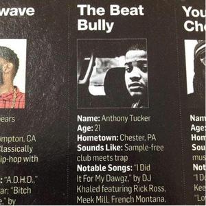 The Beat Bully