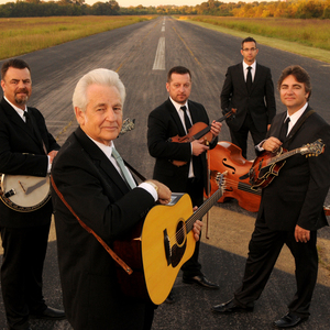 The Del McCoury Band