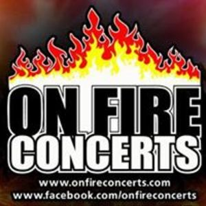 On Fire Concerts