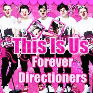 """""""Forever Directioners""""."""